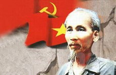 Hồ Chí Minh với độc lập dân tộc-chủ nghĩa xã hội