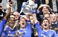 Bất chấp vận đen, Chelsea lần thứ 6 đoạt cúp FA