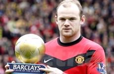 Wayne Rooney muốn trở thành... huấn luyện viên