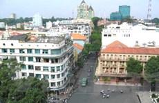 Trung tâm TP. Hồ Chí Minh bị mất điện nhiều giờ