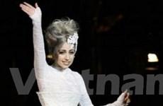 Lady Gaga thắng đậm tại giải Âm nhạc Thế giới