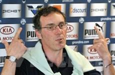 Blanc sẽ dẫn dắt tuyển Pháp sau World Cup 2010