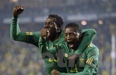 Chủ nhà Nam Phi và giấc mơ mang tên World Cup