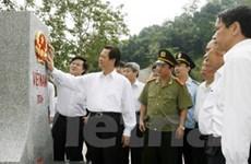 Lạng Sơn cần tập trung xây khu kinh tế cửa khẩu