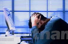 Sự rối loạn lo âu có thể làm tăng nguy cơ đau tim