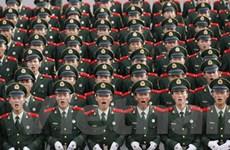 Trung Quốc chiêu mộ thám tử theo dõi... cảnh sát
