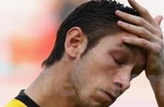 Thủ môn Brad Jones có nguy cơ chia tay World Cup