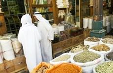 Đẩy mạnh xuất khẩu sang Trung Đông và châu Phi