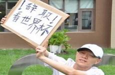 """Giới chủ Trung Quốc """"méo mặt"""" vì mùa World Cup"""