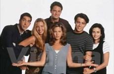 """Jennifer Aniston muốn đưa """"Friends"""" lên màn bạc"""