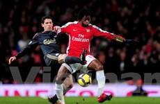 Mở màn Premier League: Liverpool tiếp đón Arsenal