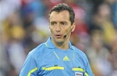 """Bốn """"vua sân cỏ"""" bị FIFA loại khỏi World Cup 2010"""