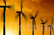Khánh thành công viên điện gió lớn nhất châu Phi