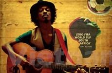 Chuyện về người hát ca khúc của World Cup 2010