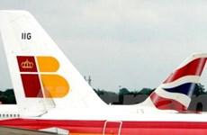 EC mở đường British Airways và Iberia sáp nhập