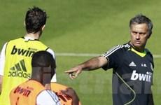 """Mourinho """"đầu tư"""" thêm trung vệ cho Real Madrid"""