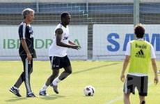 Diarra ca ngợi tài cầm quân của Jose Mourinho