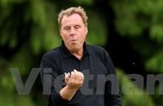 """Harry Redknapp thách thức """"đại gia"""" giải Ngoại hạng"""