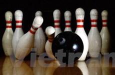 Việt Nam giành hạng nhì bowling ASEAN tại Cuba