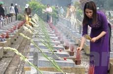Đại lễ cầu siêu liệt sĩ, đồng bào tử nạn ở Tây Ninh
