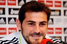 Casillas tin Real Madrid có thể lật đổ Barcelona