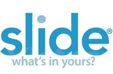 Google mua công ty ứng dụng mạng xã hội Slide
