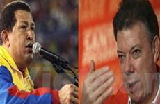 Colombia và Venezuela nỗ lực hàn gắn ngoại giao