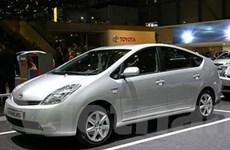Toyota bán hơn một triệu ôtô hybrid tại Nhật Bản