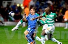Cesare Prandelli ra mắt thất bại với tuyển Italy