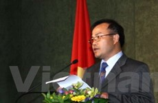 Lãnh sự quán Việt Nam ở Sydney kỷ niệm Quốc khánh