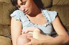 Vitamin A làm tăng nồng độ virus HIV trong sữa mẹ