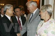 Việt Nam thúc đẩy sáng kiến vì an ninh lương thực