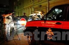 Trùm mafia vừa bị ám sát hụt tại thủ đô Mátxcơva