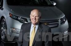 Việc trả các khoản nợ của GM sẽ phải mất vài năm