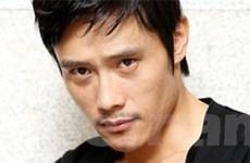 Ngôi sao Lee Byung Hung làm Đại sứ cho California