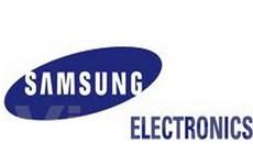 Samsung Electronics Việt Nam cán mốc 1 tỷ USD