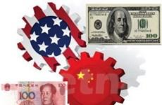 Quốc hội Mỹ muốn cứng rắn hơn với Trung Quốc