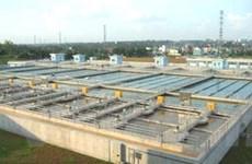 Hơn 1.700 tỷ đồng xây dựng nhà máy nước Thủ Đức