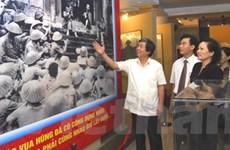 Triển lãm ảnh từ Văn Lang đến Thăng Long-Hà Nội