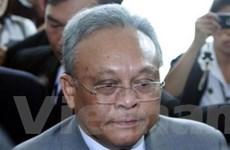 Phó Thủ tướng Thái Lan từ chức để ra tranh cử
