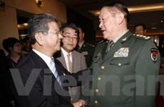 Nhật Bản đề nghị lập cơ chế tránh xung đột biển