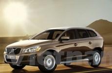 Hãng Volvo Cars ra mắt mẫu xe XC60 vào tháng tới
