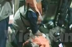 Đòi công lý cho nạn nhân vụ Israel bắt tàu viện trợ