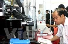 Ký 120 hợp đồng công nghệ tại Techmart Dong Nai