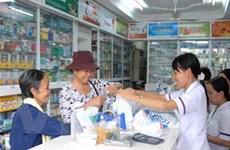 Giá thuốc từng bước ổn định từ nay đến cuối năm