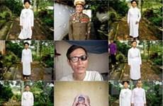 Triển lãm ảnh nhân đạo người tàn tật Việt tại Đức