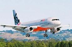 Jetstar Pacific vận chuyển miễn phí hàng cứu trợ