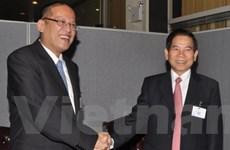 Tổng thống Philippines thăm cấp nhà nước tới VN
