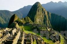 Machu Picchu - điểm đến du lịch số 1 ở Nam Mỹ