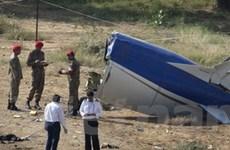 Không ai sống sót do rơi máy bay ở Cuba, Pakistan